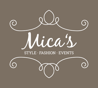 Mica's - Style · Fashion · Events