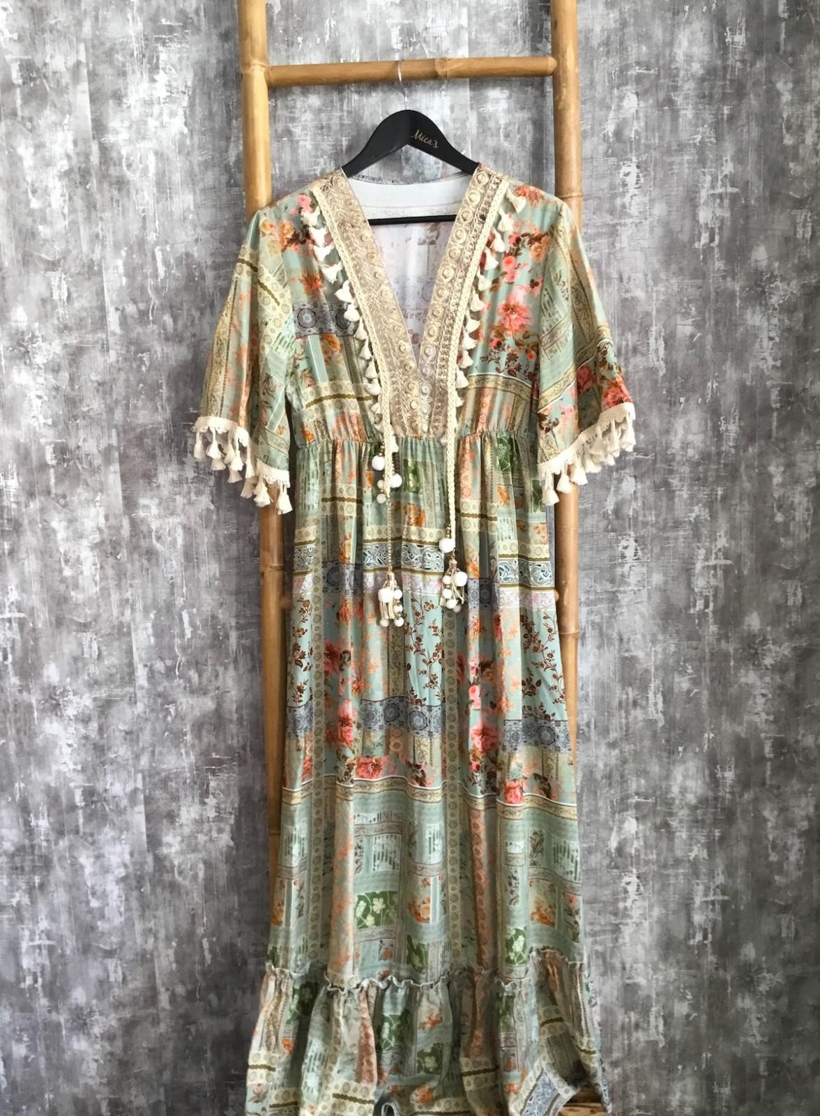 """kleid """"hippie"""""""